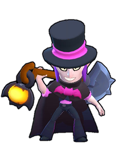 How to Mortis - Guide, Strategies Brawl Stars UP!