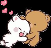 love cute bears bear truelove freetoedit