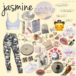 jasmine name nameaesthetic nichememe niche freetoedit