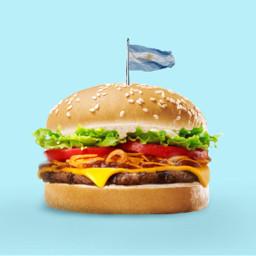 freetoedit fun funny hamburger lettuce