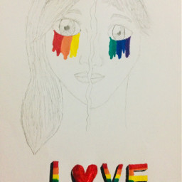 1ksugarcubesdrawingcontest love pride pridemonth lgbtq