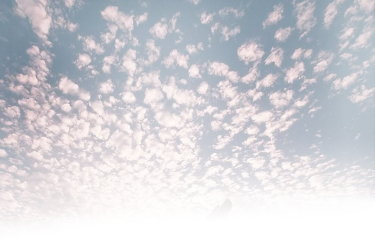 autocollant heaven bleue freedom cloud freetoedit