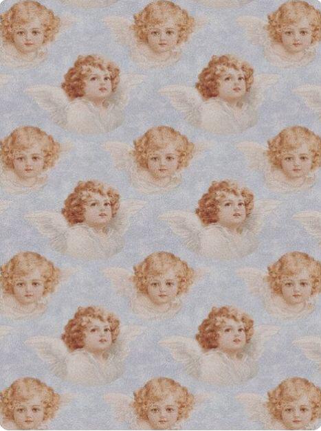 Aesthetic Iphone Wallpaper Renaissance Painting Cherub Aesthetic