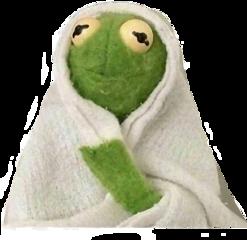 kermit kermitthefrog cute meme kermitmeme freetoedit