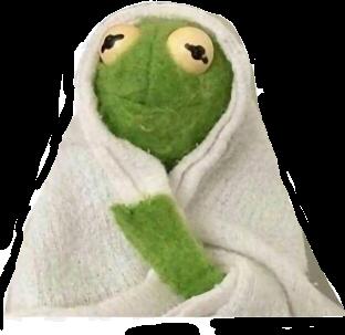 #kermit #kermitthefrog #cute #meme #kermitmeme #freetoedit
