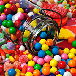 colorfulcandies candies sweets beauty amazing