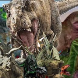 freetoedit carnivoresdinosaurhunter jurassicworld jurassicpark stampede
