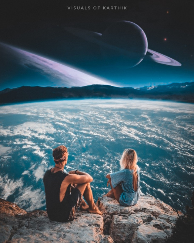 Trip to Earth from Space  #Madewithpicsart #madebyme #MyEdit #PicsArt   #Instagram 👉🏻 @imkarthik1997   #Art #artist #Photo #photography #photooftheday #pic #picoftheday #fantasy #surreal #surrealism #surrealistic #travel #Daily #dailyinspiration #dailyremix #Daily #girl #women #woman #men #male #Boy #travel #manipulation #earth #lightroom #Snapseed #interesting #monday #freetoedit