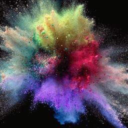 explosionofcolor