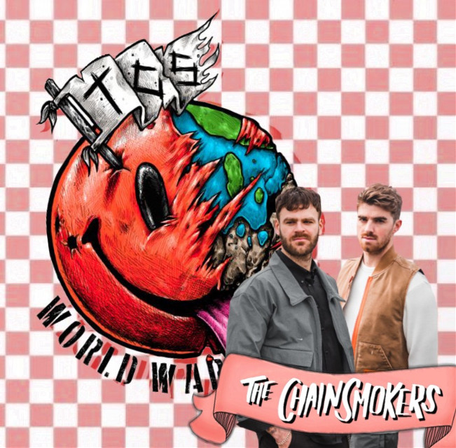#freetoedit #thechainsmokers #chainsmokers #chainsmokerschallenge #chainsmoker #challengeentry