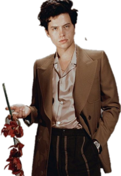 colesprouse flowers stickers freetoedit