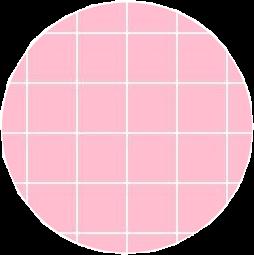 pink circle overlay background grid aesthetics art aest...