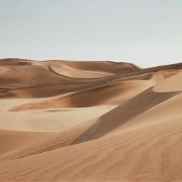 desert nature background backgrounds freetoedit
