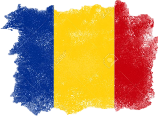 romania flag country smoke red freetoedit scworldflags