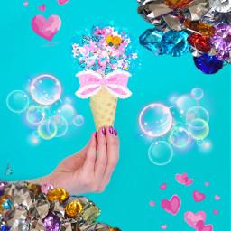 ecicecream icecream freetoedit