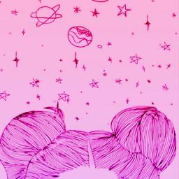 wallpaper edit tumblr stars estrellas