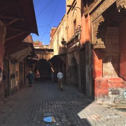 marrakech morocco imperialcitiesofmorocco shotoniphone myphoto
