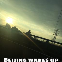 freetoedit early sunrise wakeupworld