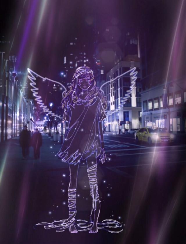 Neon Remixes are ⚡️LIT⚡️Shoutout to @rod_rik #neon #neonlights #lights #neonlove #freetoedit