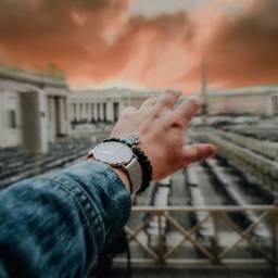 watches bracelet bracelets hand hands freetoedit