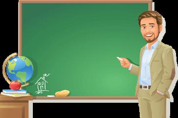school teacher professor class classroom freetoedit