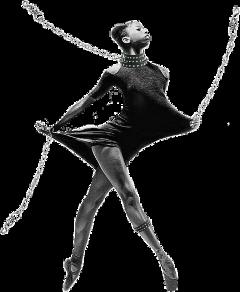 dancer puppet surreal ballet maderndance freetoedit