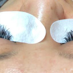 dspotsalon eyelashextension extensions lashes lashesonfleek