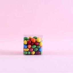chocolate pink background backgrounds freetoedit