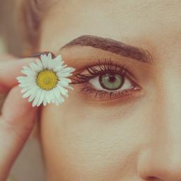 freetoedit girl eyes tumblr flor