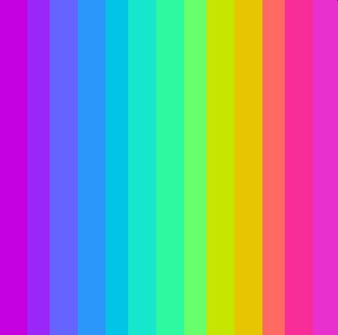 #rainbow #aesthetic #cute  #colorful