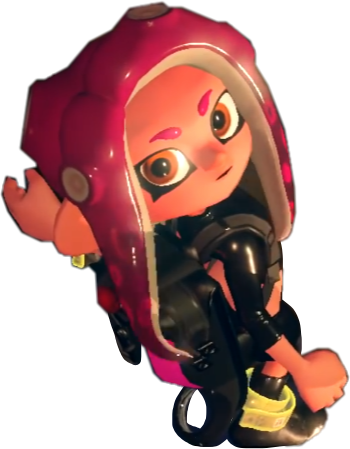 #splatoon #splatoon2 #octoexpansion #splatoonagent #agent8 #agent 8 #freetoedit