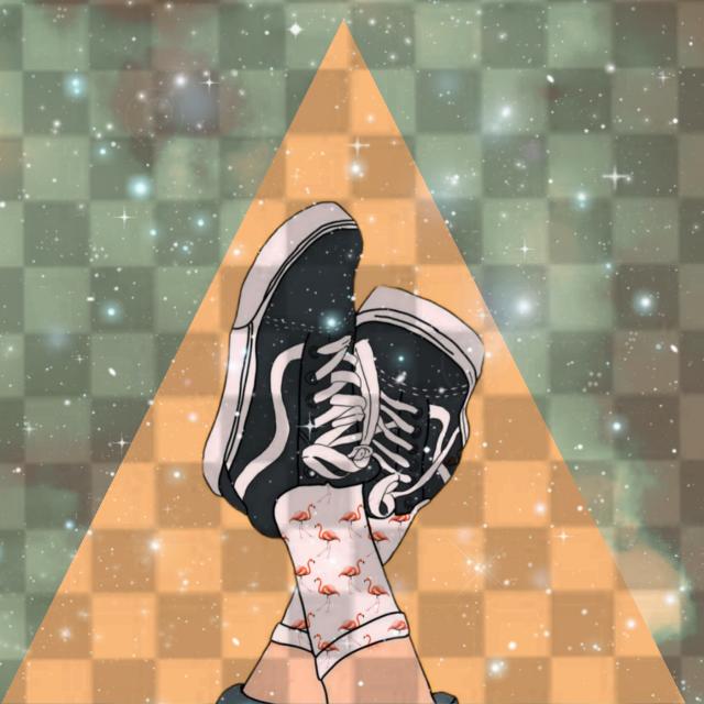 #freetoedit #sneakers #sneaks #shoes #shoesoftheday #shoes4fashion #shoesmania #shoeselfie #shoelace #shoelove #shoeflower #flamingosocks #flamingostickerremix #flamingos