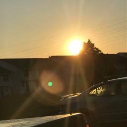 goodmorning sunrise sunny bright dew