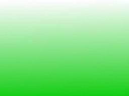 ombre green white gradient fade freetoedit