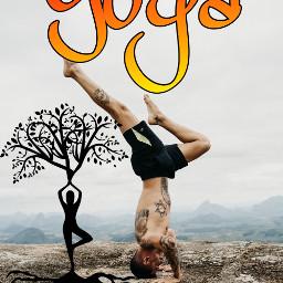 ircyoga yoga yogachallenge freetoedit