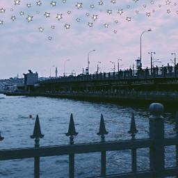 freetoedit karakoy istanbul turkey river