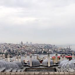 sulaymanyemosque istanbul istanbulturkey turkey travel