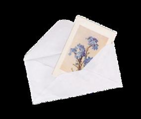 letter vintage png postcard freetoedit