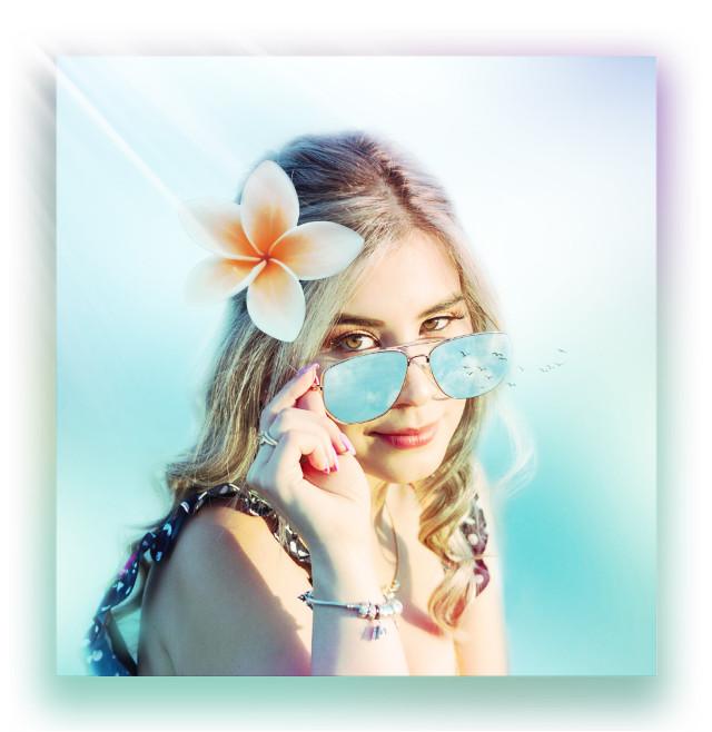 #freetoedit #funedit #sunglasses #masks&borders #summerdesign #fashion #flower #picsart #madewithpicsart @picsart