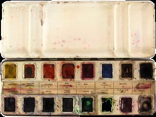 paint watercolorpaint paintpalette arthoeaesthetic arthoe freetoedit