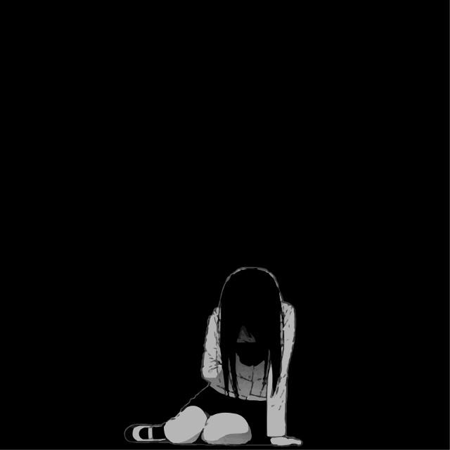 #freetoedit #sadanime #sad #depression #depressed #aesthetic #sadaesthetic