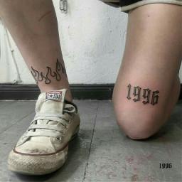 freetoedit grunge 1996 aestheticgrunge tattoo