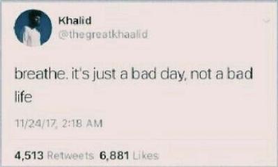 quote twitter khalid aesthetic inspiration freetoedit