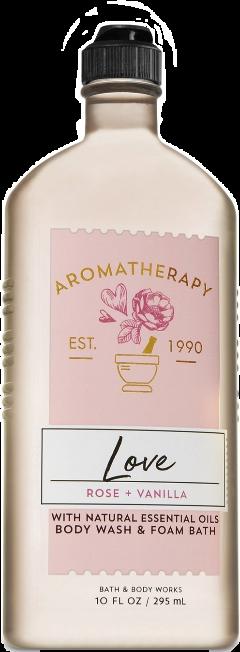 aromatherapy bathandbodyworks love aesthetic freetoedit