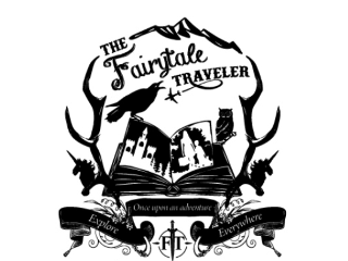The Fairytale Traveler | 6/19/2019