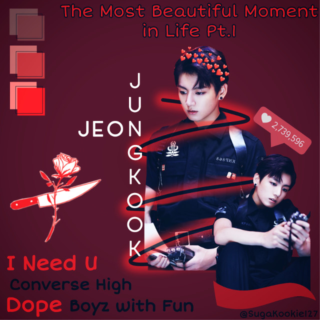 #bts #jeonjungkook #jungkook #dope #themostbeautifulmomentinlife