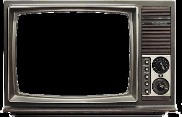 freetoedit tv oldtv television tvstickerremix