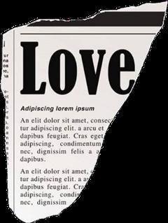sticker aesthetic tumblr newspaper freetoedit
