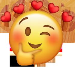 Emoji Aesthetic Iphone Tumblr Sticker By Ashley O