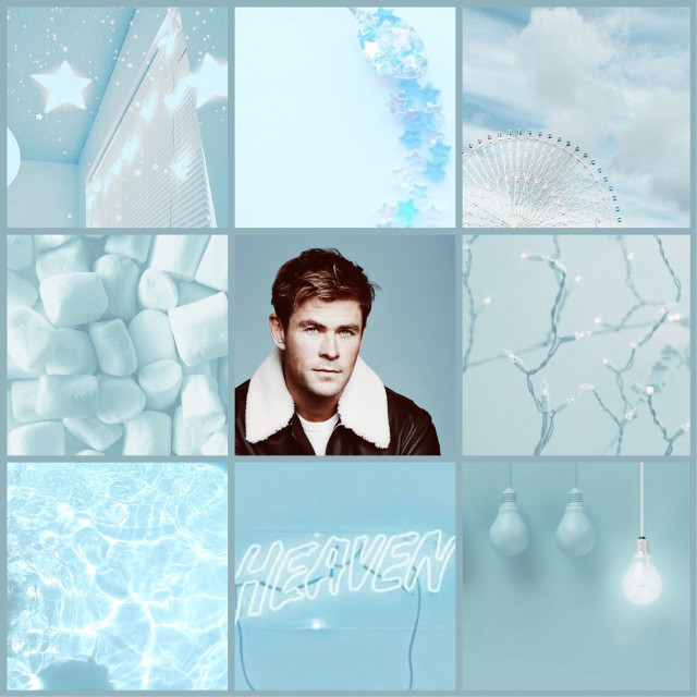 Part 5 of mcu actor aesthetics!! If you have any suggestions for an mcu actor aesthetic just comment who and what color and ill be happy to make it 😁 requested by @veeramikkonen #freetoedit #chrishemsworth #thor #marvel #mcu #aesthetic